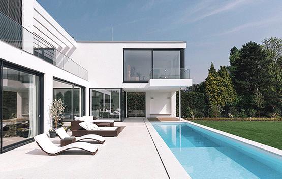 Architekt d sseldorf sohoarchitekten partg mbb for Architektur oder innenarchitektur