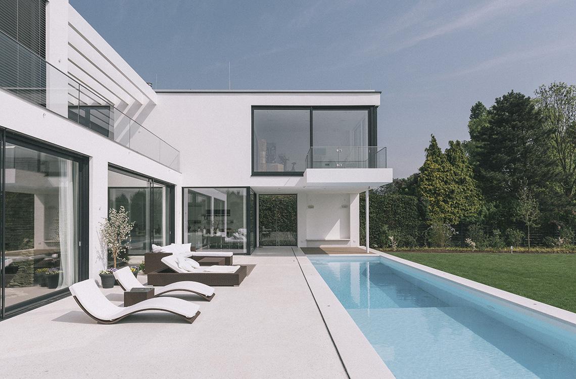 Haus Rheinblick | SOHOarchitekten PartG mbB