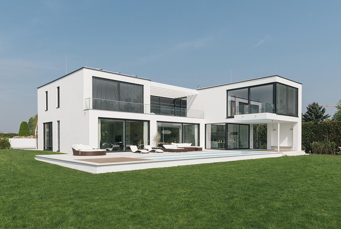 haus rheinblick sohoarchitekten partg mbb. Black Bedroom Furniture Sets. Home Design Ideas