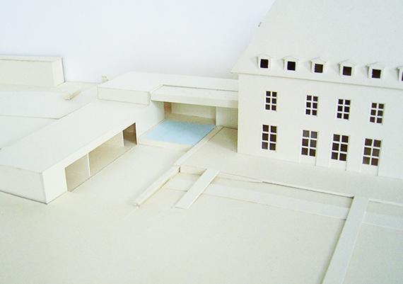 wohnhaus am niederrhein sohoarchitekten partg mbb. Black Bedroom Furniture Sets. Home Design Ideas