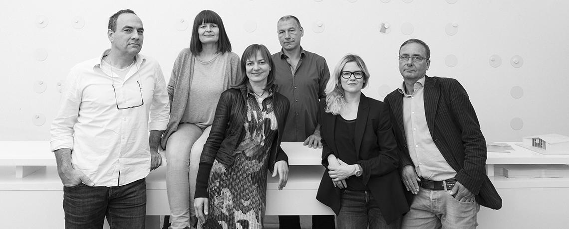 Architekten Düsseldorf unser büro sohoarchitekten sohoarchitekten partg mbb